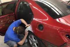oakdale-collision-repair-painting
