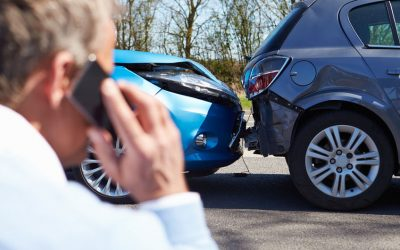 Negotiating A Total Loss With Insurance