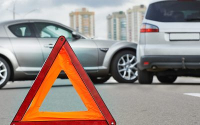 Avoiding Common Causes of Car Collisions