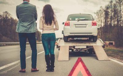 Dangers in Summer Driving